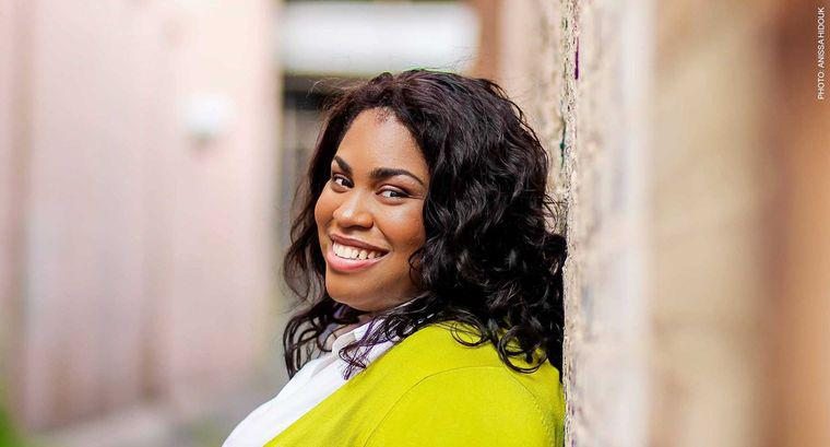 Angie Thomas | #1 New York Times Bestselling Author of On the Come Up and The Hate U Give