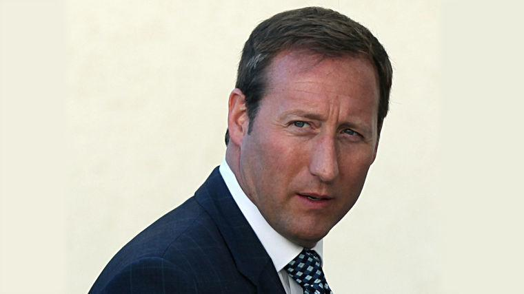 Peter MacKay | Canada's former Minister of Justice and Attorney General