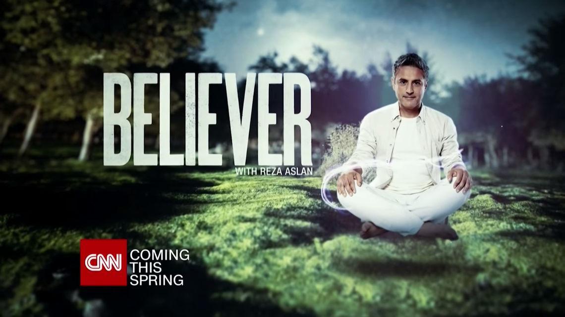 aslan believer