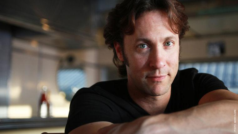 David Eagleman | One of the World's Foremost Neuroscientists | Host of PBS's The Brain | Scientific Advisor for HBO's Westworld