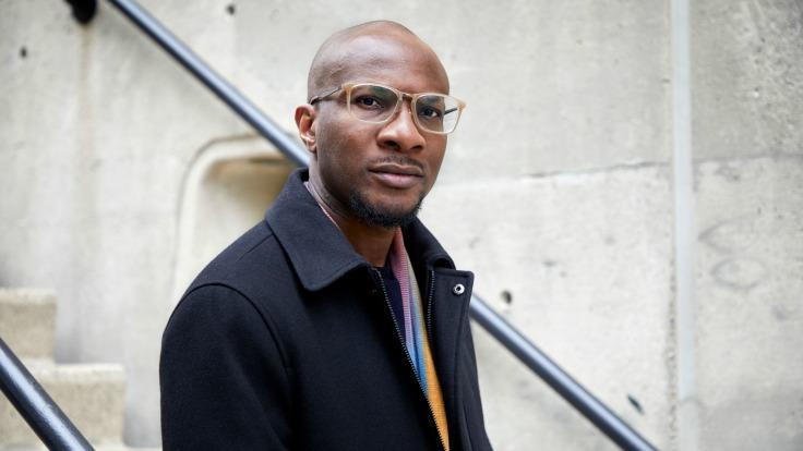 Teju Cole | Professor of Creative Writing at Harvard | Author of Blind Spot | Former Photography Critic for NYT Magazine