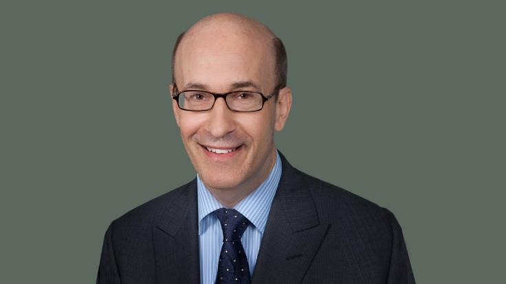 Ken Rogoff | Professor of Economics at Harvard | Former chief economist of the International Monetary Fund