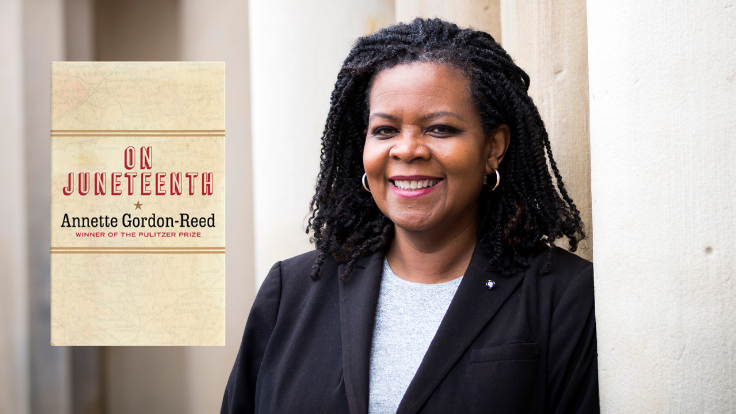 annette gordon-reed on juneteenth