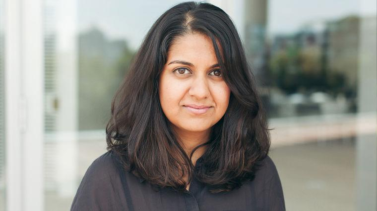 Anab Jain | Founder & Director of Superflux | Innovation Speaker