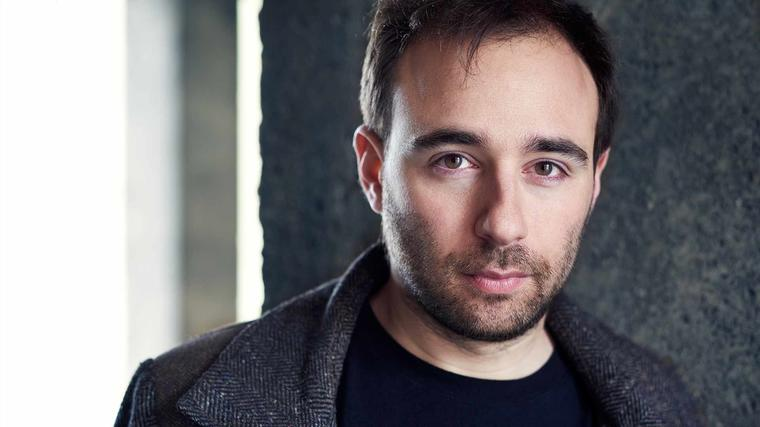 Yascha Mounk | Author of The People vs. Democracy | Contributing Editor at The Atlantic | Associate Prof. at Johns Hopkins