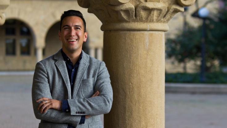 Jamil Zaki | Director of the Stanford Social Neuroscience Lab