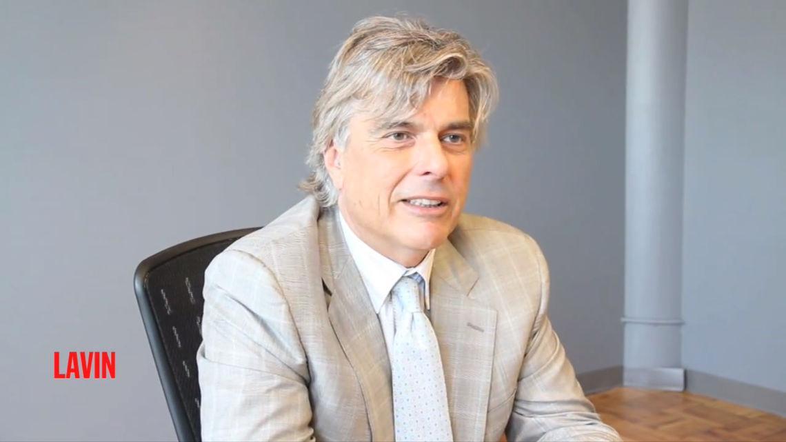 The Return Of Manufacturing Business Speaker Jeff Rubin border=