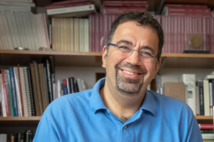 Daron Acemoglu | Author of Why Nations Fail and The Narrow Corridor | One of the 20 Most Cited Economists in the World