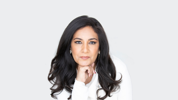 Deepa Purushothaman | Diversity, Equity, and Inclusion Leader | Former Senior Partner at Deloitte | Author of The First, the Few, the Only (forthcoming)