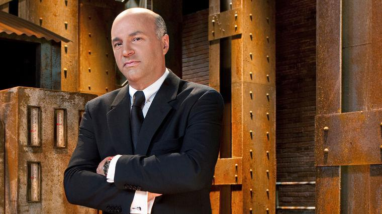 Kevin O'Leary | Judge on ABC's Shark Tank