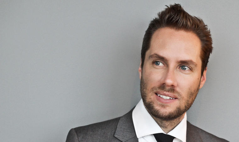 Jeremy Gutsche | CEO of Trend Hunter | New York Times Bestselling Author of Better and Faster