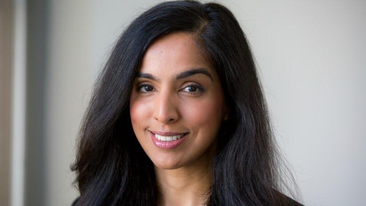 Aarti Shahani | Award-winning Journalist | NPR Contributor