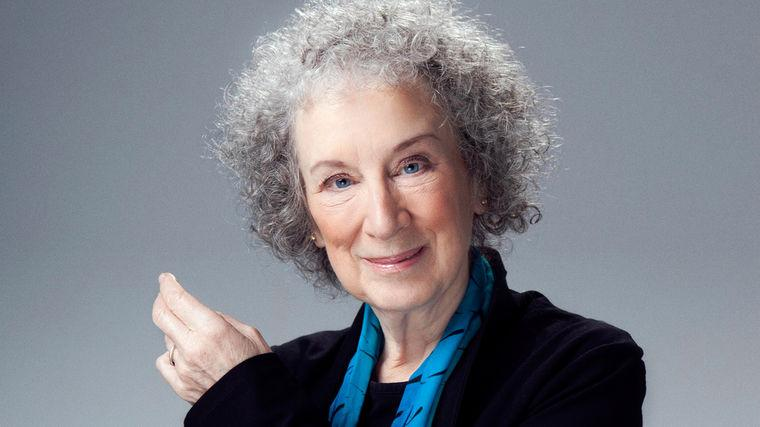 Margaret Atwood | Booker Prize-Winning Author of over 50 Books, Including The Handmaid's Tale, and its Highly Anticipated Sequel, The Testaments