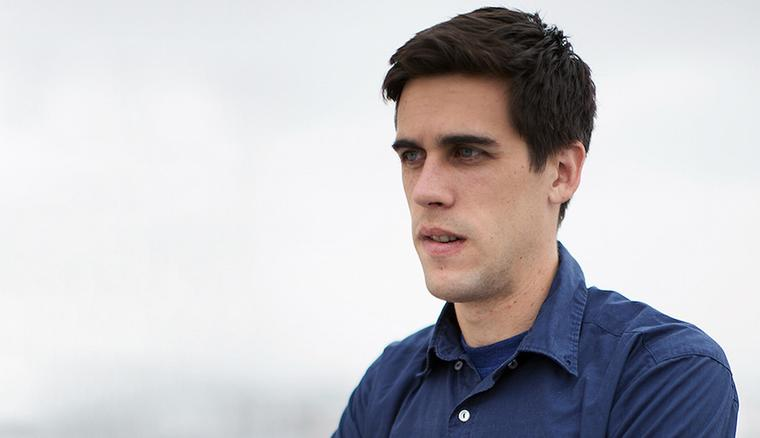 Ryan  Holiday   Author of Perennial Seller, Ego Is the Enemy, The Daily Stoic, and more