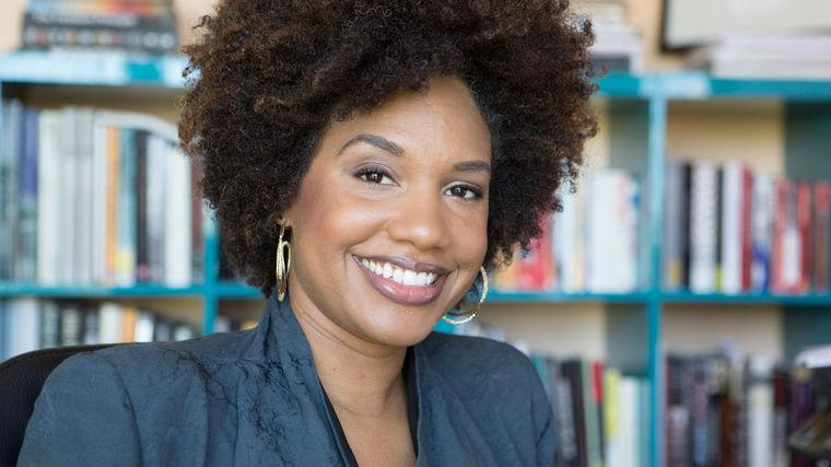 LaToya Ruby Frazier | Photographer | Associate Professor at School of the Art Institute of Chicago