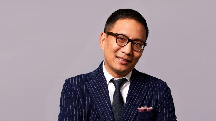 Anthony Tjan | Author of Good People and  Heart, Smarts, Guts, and Luck | CEO and Managing Partner, The Cue Ball Group