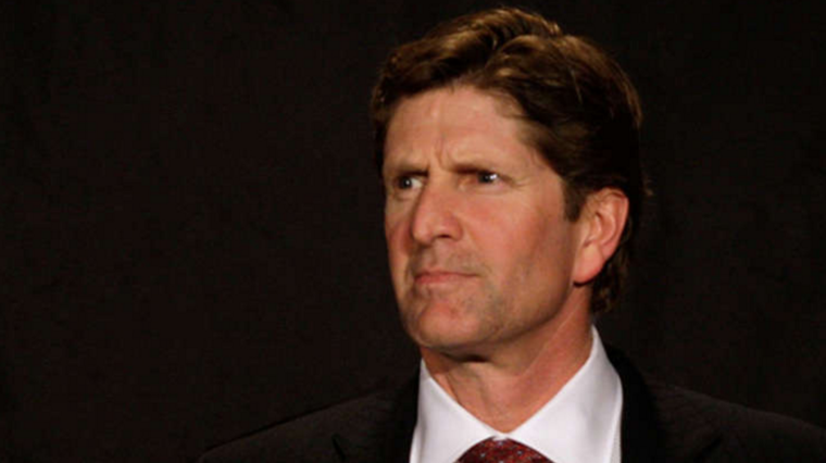 Mike Babcock | Stanley Cup and Olympic Gold Medal-Winning Hockey Coach