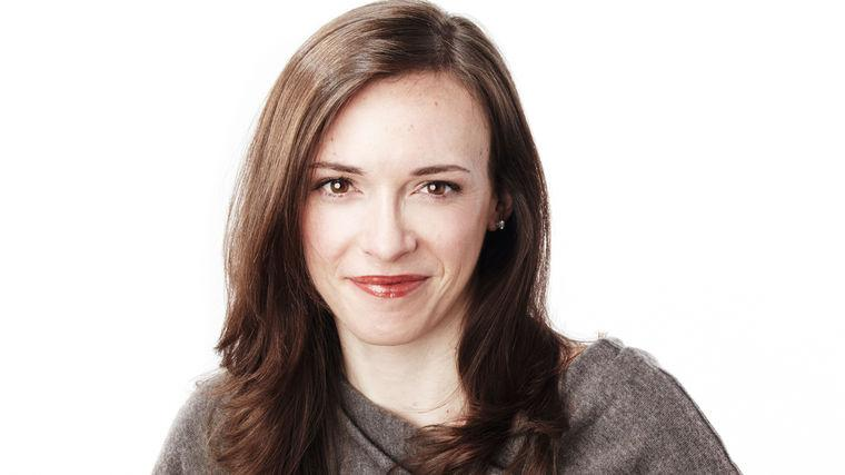 Jessica Jackley | Co-Founder of Kiva, the microlending site, and Author of Clay Water Brick