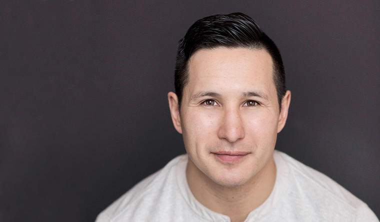 Jordin Tootoo Speaking Bio and Videos | The Lavin Agency