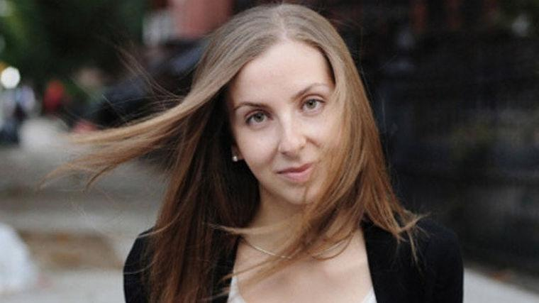 Maria Konnikova | Contributing Writer for The New Yorker | New York Times Bestselling Author