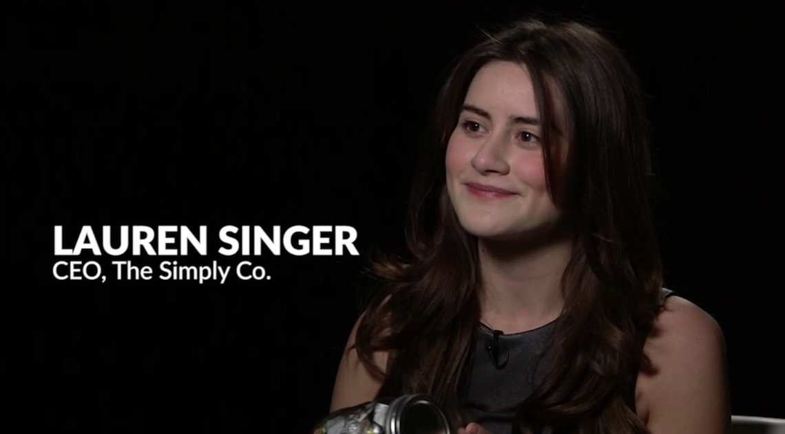singer simply
