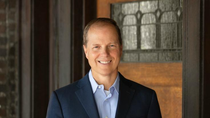 Mark Johnson | Co-Founder of Innosight | Author of Lead from the Future and Reinvent Your Business Model