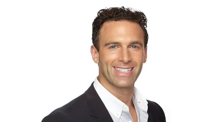 Anthony Lacavera   Entrepreneur & Venture Capitalist   Founder & Chairman of Globalive   Founder of Wind Mobile