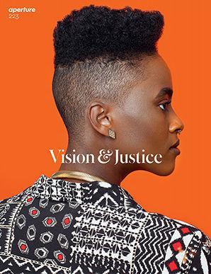 visionjustice orange