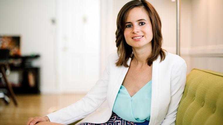 Jessica Carbino | Tinder's Sociologist and Expert on Online Behavior