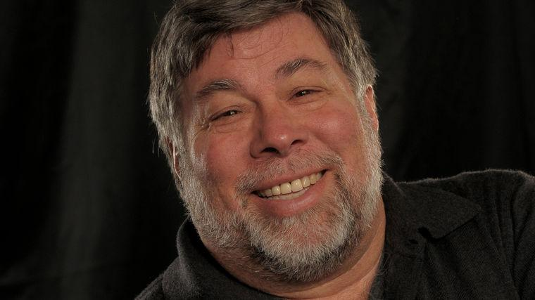 Steve Wozniak | Co-Founder of Apple Computers