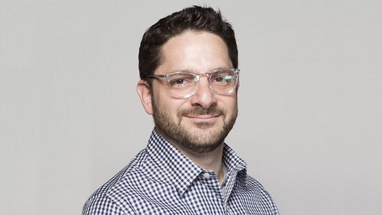 Ari Wallach   Founder of Fast Company's Futures with Ari Wallach; Futurist & Social Innovation Strategist