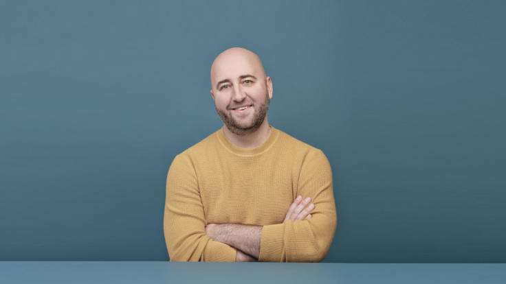 Luke Burgis | Entrepreneur | Author of Wanting: The Power of Mimetic Desire in Everyday Life