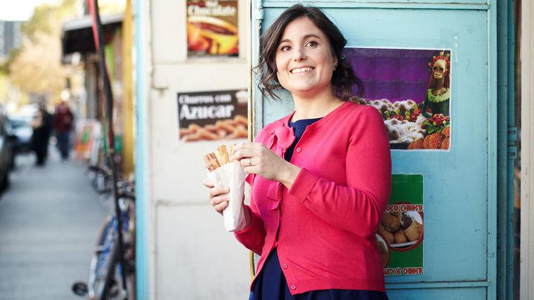 Sarah Elton   Journalist and Author of Locavore and Consumed