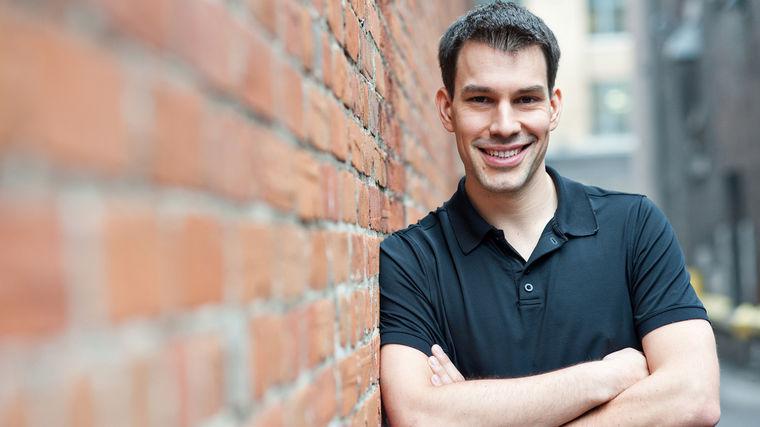 Michael Furdyk | Co-founder of TakingIT Global
