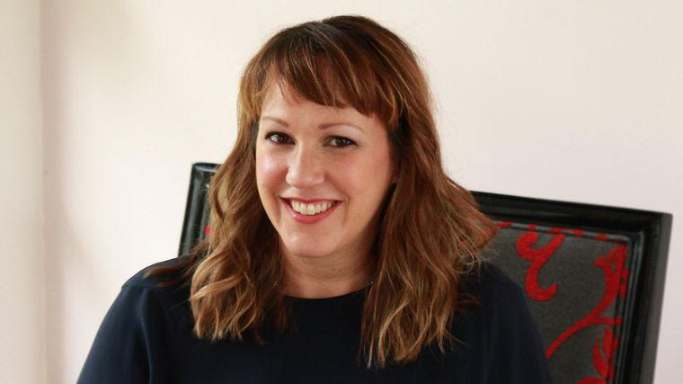 Major MJ Hegar | Author of Shoot Like a Girl | Leadership Speaker | Foreign Policy 100 Leading Global Thinker