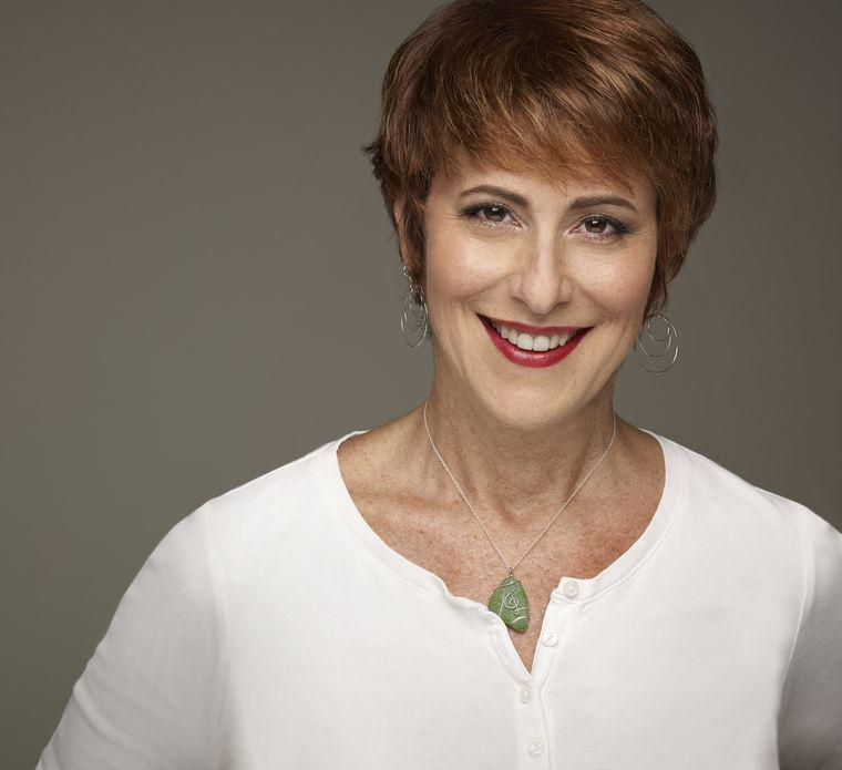 Cathy Salit | Author of Performance Breakthrough | CEO of Performance of a Lifetime