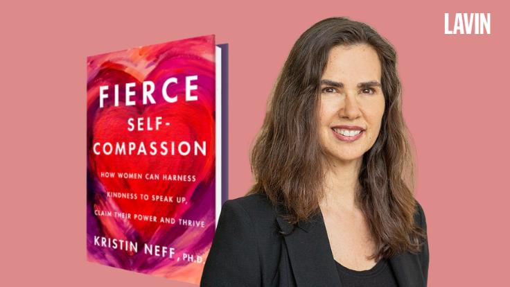 kristin neff fierce self-compassion