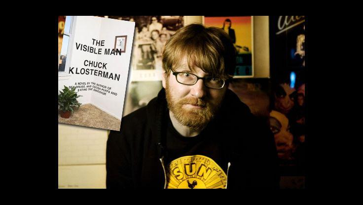 klosterman visible