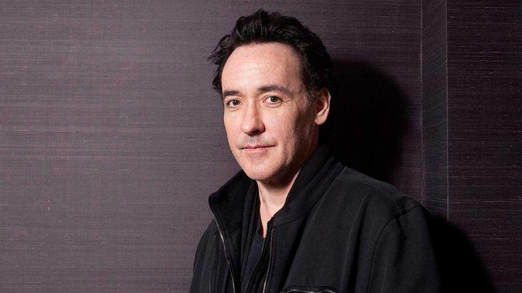 John Cusack | Award-winning Actor | Supporter of the Freedom of the Press Foundation
