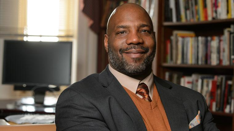 Jelani Cobb | New Yorker Staff Writer | Speaker on Race, History, Politics and Culture in America