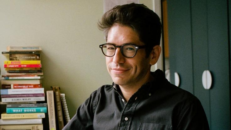 Yancey Strickler | Co-founder & Former CEO of Kickstarter | Author of This Could Be Our Future (Oct. 29)