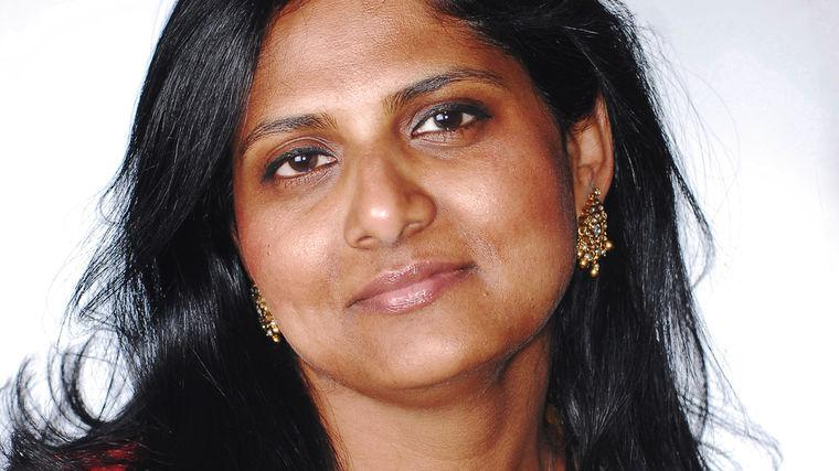Priyamvada Natarajan | Yale Astrophysicist | Author of Mapping the Heavens: The Radical Scientific Ideas That Reveal the Cosmos