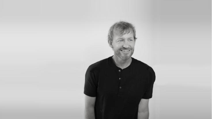 Michael Green | Award-Winning Architect & Founder of Michael Green Architecture | Co-Author of The Case for Tall Wood Buildings