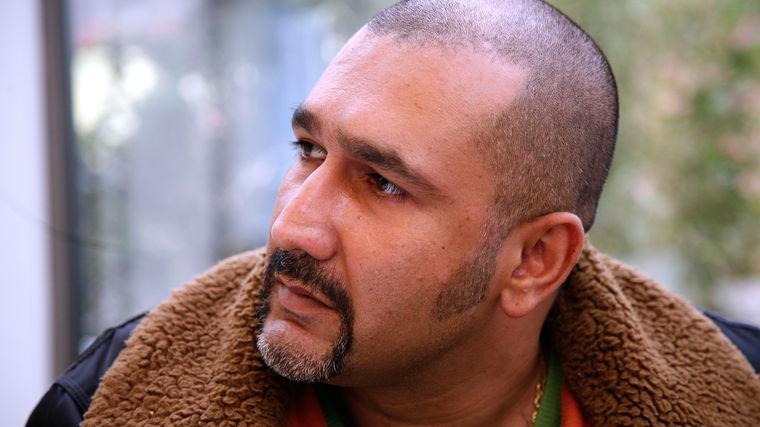 Parvez Sharma | Award-Winning Filmmaker of A Sinner in Mecca and A Jihad for Love