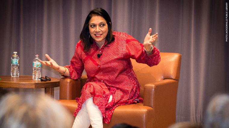 Mira Nair | Director of Queen of Katwe, Salaam Bombay!, The Namesake, and The Reluctant Fundamentalist