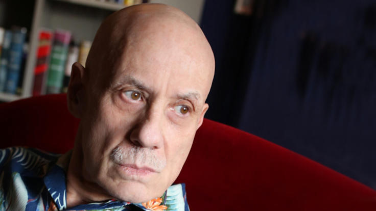 James Ellroy | Acclaimed Author of The Black Dahlia, L.A. Confidential, American Tabloid, Perfidia, and This Storm