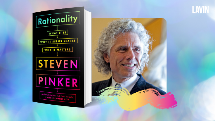 Steven Pinker Book Blog