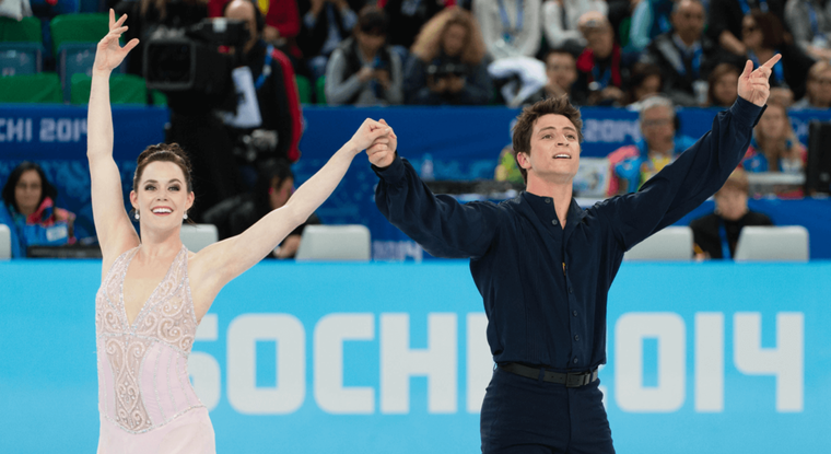 Tessa Virtue & Scott Moir | Three-Time Olympic Gold Medalists in Ice Dancing | The most decorated Figure Skaters of all time