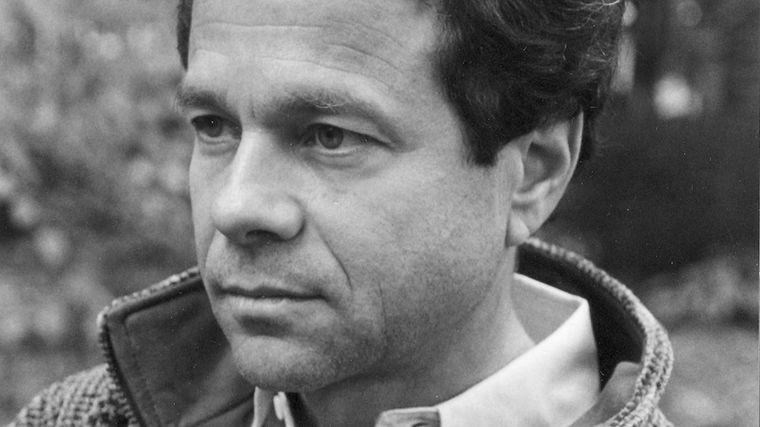 Alan Lightman | Theoretical Physicist and Novelist