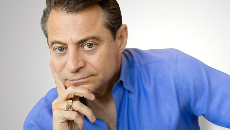 Peter H. Diamandis | Chairman and CEO of the XPRIZE Foundation, Innovation Speaker